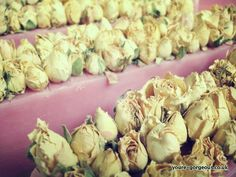 Shanghai Silk Ivory Rose Handmade Soap http://youre-gorgeousuk.blogspot.co.uk/