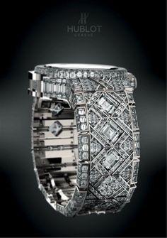Hublot 5 Million #Watches #Hublot #Attilamexico #Relojes