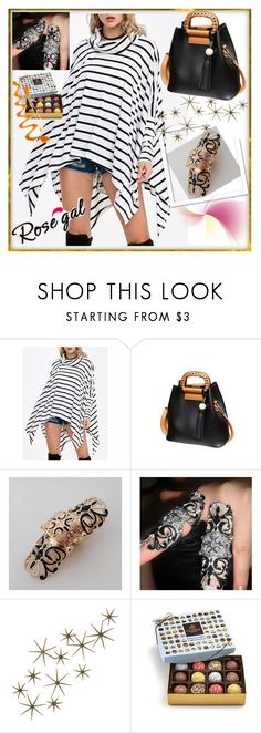"""""""Fashionable"""" by crvenamalina ❤ liked on Polyvore featuring Global Views"""