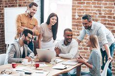La motivación es un motor fundamental para la buena marcha de la empresa. Una plantilla motivada mantendrá un compromiso más firme con la compañía.