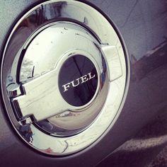 El combustible es muy caro ahora.