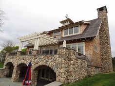 Stoneyard.com - Natural Stone Siding for Architecture