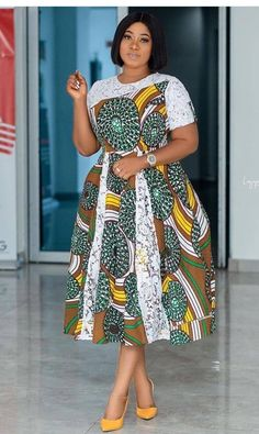 African Dresses For Kids, African Fashion Ankara, African Inspired Fashion, Latest African Fashion Dresses, African Dresses For Women, African Print Dresses, African Print Fashion, Africa Fashion, African Attire
