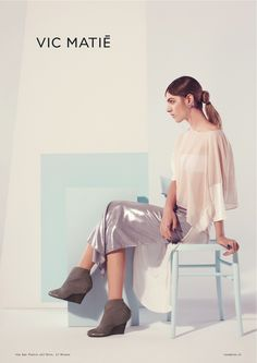 | SS Collection 2012 | #vicmatie #shoes
