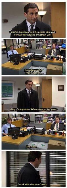 TV funnies