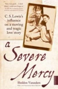 A Severe Mercy: C. Lewis's influence on a moving and tragic love story by Sheldon Vanauken - Books - Hachette Australia Books To Read, My Books, Tragic Love Stories, Another Love, Modern Love, Fiction Writing, Book Recommendations, Great Books