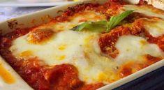 Aubergines alla Parmigiana - Recette Familiale classique italienne | Le Blog cuisine de Samar