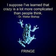 fringe tv show quotes - Google Search