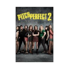 Pitch Perfect 2 (dvd_video)