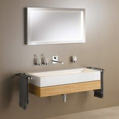 The wall mounted Edition 300 is an exemplary modern-contemporary piece, featuring attractive glass panelling and a white lacquer finish, its versatile design allows it blend seamlessly with any modern bathroom. Contemporary Furniture, Modern Contemporary, Bathroom Basin, Wood Sizes, Modern Bathroom, Bathroom Ideas, White Wood, Online Furniture, Glass Panels