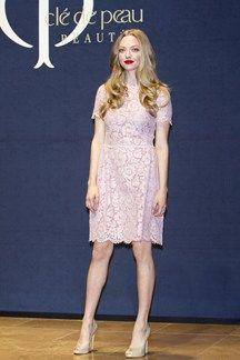 Amanda Seyfried - best dressed
