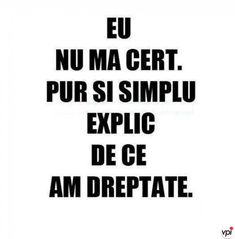 Cand ma cert cu cineva - Viral Pe Internet Funny Quotes, Funny Memes, Love Me Quotes, Romantic Quotes, Pretty Little Liars, True Words, Good To Know, The Funny, Cool Words
