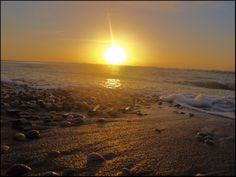 Beach Julianadorp.