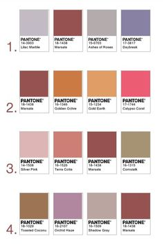 Decorating with Marsala, Pantone's Color of the Year