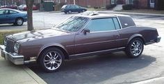 1983 buick riviera | luxury83 1983 Buick Riviera 3875969