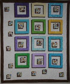 Windows quilt