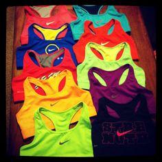 sports bra heaven