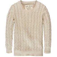 Sancomb Sweater