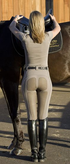 apparently these are the best breeches ever...
