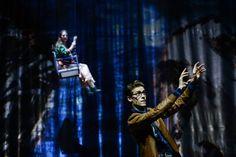 Julius Forster #Premiere  DER ALPENKÖNIG UND DER MENSCHENFEIND von Ferdinand Raimund / Regie: Susanne Lietzow Regie, Ferdinand, Concert, Film, Alps, Actor, Recital, Concerts