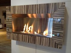 It is chilly outside! Come on in and get toasty by our Terra Flame Home fire! It uses a a clean burning gel fuel to create a beautiful flame. Showroom, Fire, Create, Beautiful, Home Decor, Style, Swag, Decoration Home, Room Decor