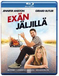 Exän jäljillä (Blu-ray) 5,95€