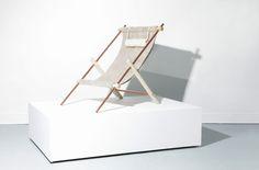 Ovis Lounge Chair by Ladies & Gentlemen Photo
