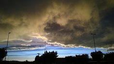 Tormenta, Nubes, Cielo, Nublado, Nublar