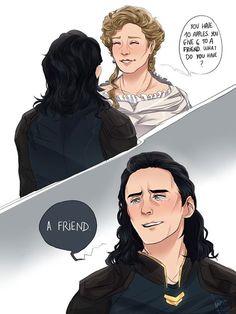 Ooooooh Lokiiiiiii