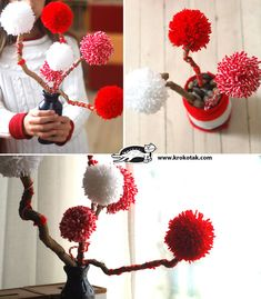 do with paper tree craft to create a dr. Tree Crafts, Diy And Crafts, Crafts For Kids, Arts And Crafts, School Decorations, Handmade Decorations, Christmas Decorations, Cardboard Crafts, Paper Crafts