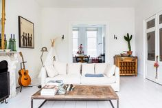 Gravity Home: Historic Family Home in Amsterdam