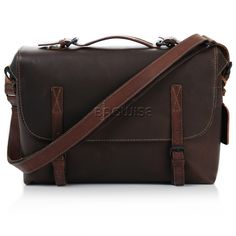 e13b272ed aunts and uncles Fella Leather Shoulder Bag Aunts, Chrome, Colours,  Character, Packaging
