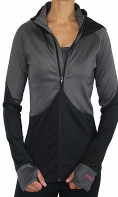 The FIT Jacket - Black – KIAVAclothing @kiavaclothing