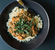 Quick  Easy Dinner Recipes - African Style Stewed Kale - Click Pic for 40 Cheap  Healthy Meals on a Budget