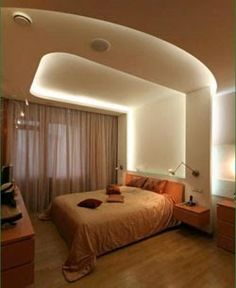 1000 images about ceiling design gypsum board on pinterest false ceiling design gypsum - Bedroom gypsum ceiling designs ...