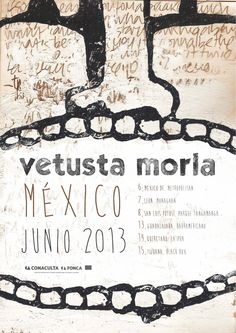 Los buenos de Vetusta Morla vuelven a conquistar México este verano. No te los pierdas en tu ciudad! Entradas y más info en http://www.ticketmaster.com.mx/vetusta-morla-mexico-distrito-federal-06-06-2013/event/14004A77ABD6849C?artistid=56703=10001=826 …
