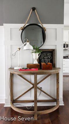 Simple Details: Ikea Ranarp Lamp