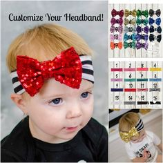 138 Best Cute Head Accessories images in 2019  6f9343bf7e98