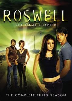 Roswell with Jason Behr, Katherine Heigl, Shiri Appleby and Brendan Fehr Best Tv Shows, Best Shows Ever, Favorite Tv Shows, One Tree, Series Movies, Movies And Tv Shows, Book Series, Back In The Game, Roswell Tv Series