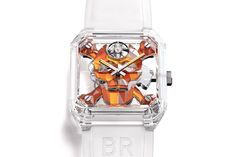 High End Watches, Big Watches, Bell Ross, All Black Looks, Affordable Watches, Orange Crystals, Dashcam, Shower Games, How To Raise Money