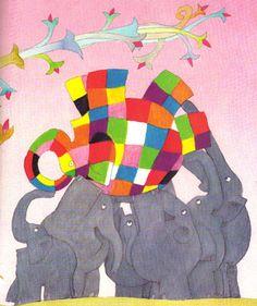 startpagina kleutergroep Elmer