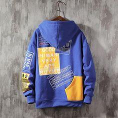 Mens Sweatshirts, Hoodies, Apparel Design, Hoodie Jacket, Streetwear Fashion, Black Hoodie, Street Wear, Men Casual, Clothes