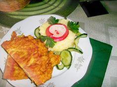 Rezne v cestíčku (fotorecept) - obrázok 4 Zucchini, Ale, Vegetables, Food, Basket, Ale Beer, Essen, Vegetable Recipes, Meals