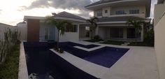 Condomínio Del Lago   Casa a venda com 5 suítes na Barra da Tijuca