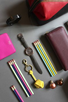 Loving the @Fossil accessories this season, perfect items for gifting.
