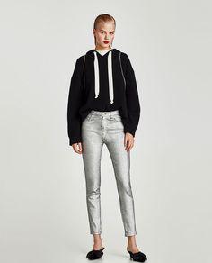 Image 1 of SKINNY JEANS from Zara