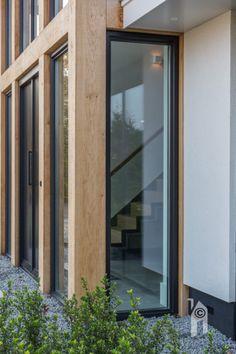EVE Architecten, huis met twee gezichten - Eigenhuisbouwen.nl