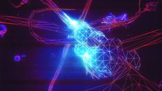 TENDRIL on Motion Graphics Served