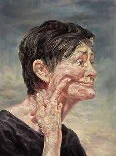Bailey Doogan | American Artist | Portraits