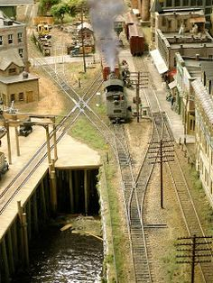 CP Rail Manitoba & Minnesota Subdivision: Other layouts